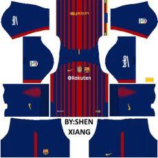 kit barcelona 512x512 512x512 barcelona kits 2017