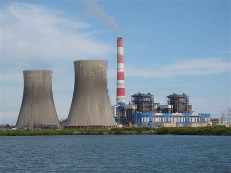 tuticorin thermal power project inhabitat green design innovation