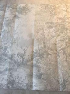 mulberry wallpaper torridon mulberry torridon tropical wallpaper mural wallpaper