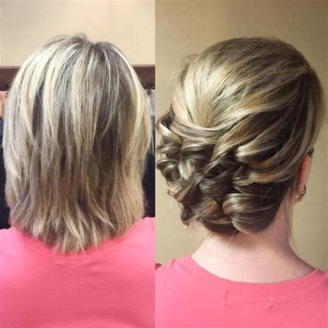 50 hottest prom hairstyles short hair prom hairstyles