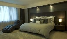 imagenes de recamaras decoradas modernas recamara principal iluminacion dormitorios dormitorios modernos habitaci 243 n principal moderna
