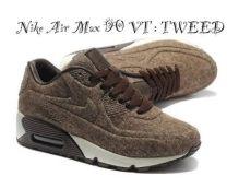 air max 90 replica aliexpress quot nike air max 90 vt brown tweed quot replica review free gift