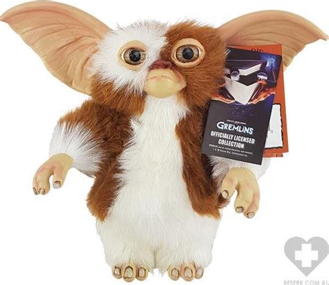 collectables gremlins gizmo hand puppet prop buy online