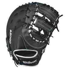wilson a2000 first base glove reviews wilson a2000 base baseball glove 1617 size 12 5 for sale ebay