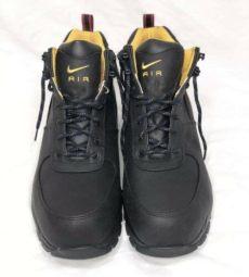nike acg boots mens size 12 nike acg dmv goadome black leather boots bq3454 001 mens size 12 5 boots
