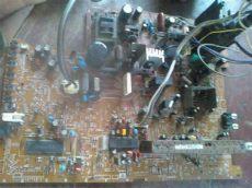 mi tv sony trinitron no enciende solo parpadea el led ayuda tv sony trinitron no enciende s yoreparo