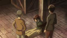attack on titan season 3 episode 13 anime - Attack On Titan Season 3 Episode 13 English Dub Dubhappy