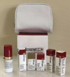 cellcosmet switzerland white makeup travel with 6 skin care products new ebay - Cellcosmet Switzerland Skin Care Products