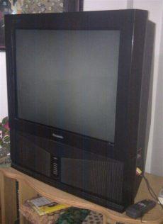 tv panasonic 29 panasonic 29 crt tv clickbd