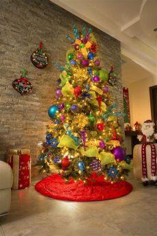 decoracion de navidad salas pequenas 2018 coleccion gem para navidad 2018 decoracion navide 241 a casera decoracion navide 241 a para casas