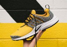 nike presto safari yellow nike presto sock dart safari pack release info sneakernews