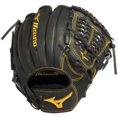 best mizuno baseball glove mizuno pro limited edition baseball glove 11 5 quot gmp650bk