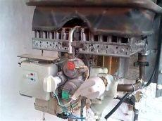 calentador junkers no arranca calentador junkers w11 con pilas enciende piloto pero no arranca el quemador fontaner 237 a