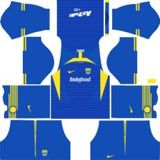 kit dls nike 2019 polos league soccer kit dls kit persib template nike 2019