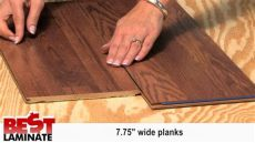laminate flooring with attached underlayment reviews laminate flooring attached underlayment or without carpet vidalondon
