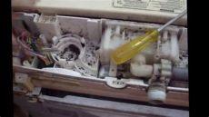 como reiniciar una lavadora lg como desarmar una lavadora lg digital