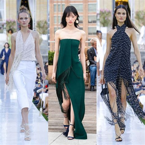fashion trends 2019 12 spring 2019 trends women