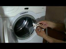 fallas lavarropas drean falla en cerradura de lavarropas cambio lock washer failure change