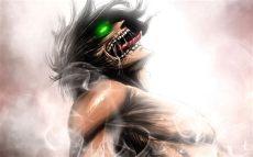 attack on titan eren titan form wallpaper wallpaper of eren yeager anime attack of titan background hd image