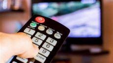 como conectar un control universal a un televisor el curioso origen remoto televisor tele 13
