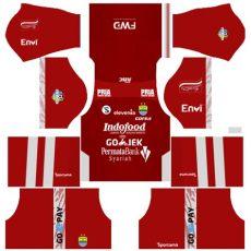 jersey kit dls 18 persib gk jersey kit dls 18 persib away jersey terlengkap