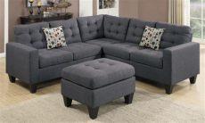 salas modernas pequenas precios sala gris vintage remates mx esquinera salas muebles mueble 13 202 00 en mercado libre