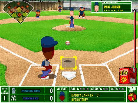 backyard baseball 2001 windows cd scummvm game download