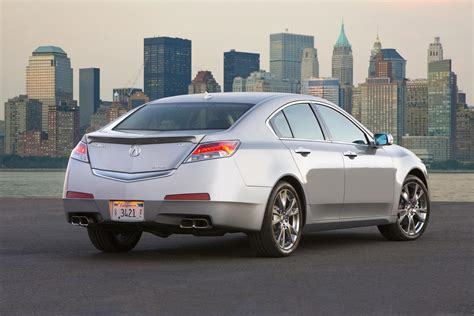 2010 acura tl gallery 326158 top speed