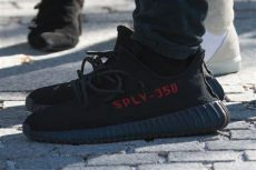 yeezy boost 350 v2 kanye west the adidas yeezy boost 350 v2 black debuts next year kicksonfire