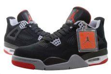 air jordan 4 bred 2012 air 4 bred 2012 black cement grey 308497 089 febbuy