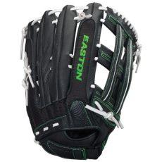 cheap slow pitch softball gloves cheapbats closeout easton salvo slowpitch softball glove 14 quot svsm1400 39 99