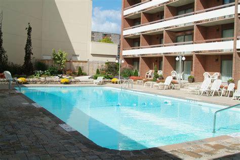 holiday inn niagara falls falls niagara falls hotels