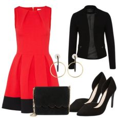 abendoutfit winter abend specialevening bei frauenoutfits de sommeroutfit sommermode