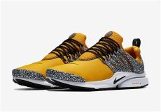 nike presto safari yellow nike air presto safari pack release date sneaker bar detroit