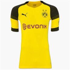 borussia dortmund 18 19 home kit released footy headlines - Jersey Kit Dls 19 Dortmund