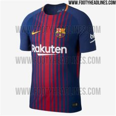 nike barcelona kit 1718 nike barcelona manchester city psg roma inter and galatasaray 17 18 home kits released