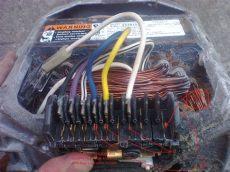 como probar un motor de lavadora whirlpool de 6 cables que pruebas puedo realizar yoreparo