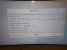 mi smart tv no reconoce hdmi solucionado hdmi uhd tv 7 series no reconoce mi pc samsung community