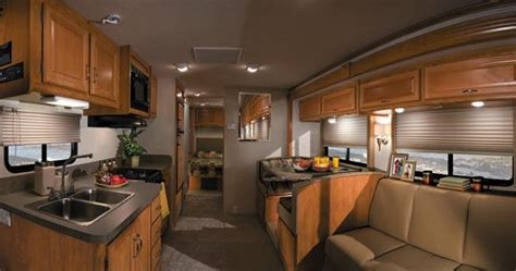 travel trend eco friendly green rvs