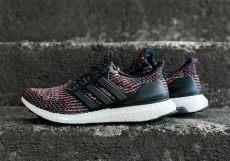 ultra boost multicolour adidas ultraboost 3 0 multicolor cg3004 sneakernews