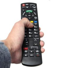 control panasonic universal remote controls universal replacement remote for panasonic tv was listed for r290 00