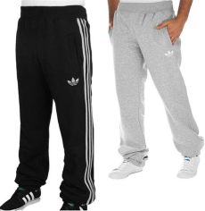 adidas track bottoms mens mens new adidas originals joggers tracksuit bottoms track sweat ebay