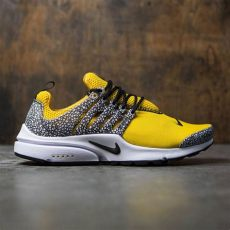 nike air presto qs safari pack yellow gold black white - Nike Presto Safari Yellow
