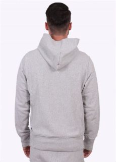 chion x beams hoodie chion x beams hoodie light grey chion from triads uk