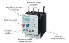 para que sirve un sensor termico rel 233 s t 233 rmicos curso carnet instalador baja tensi 243 n