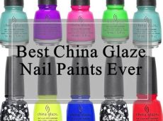 must have china glaze colors 10 best china glaze nail polishes reviews swatches