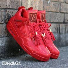 louis vuitton jordans 11 air 11lab4 louis vuitton customs sneakerfiles