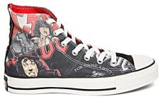 converse acdc harga ac dc x converse 2009 fall winter footwear collection hypebeast