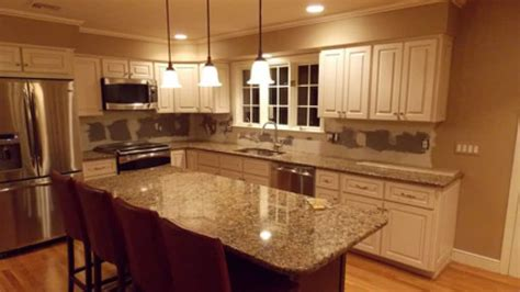 choose finishes paint colors kitchen angie list