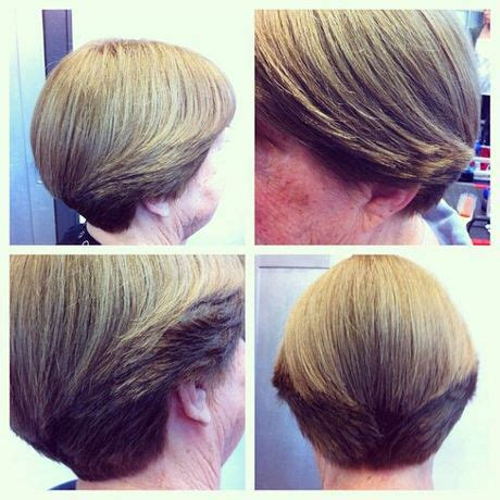dorothy hamill keil haarschnitt wedge haircut short wedge